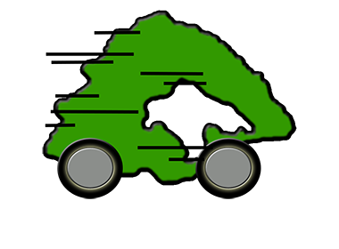Pelion Bicycle & Scooter Rentals